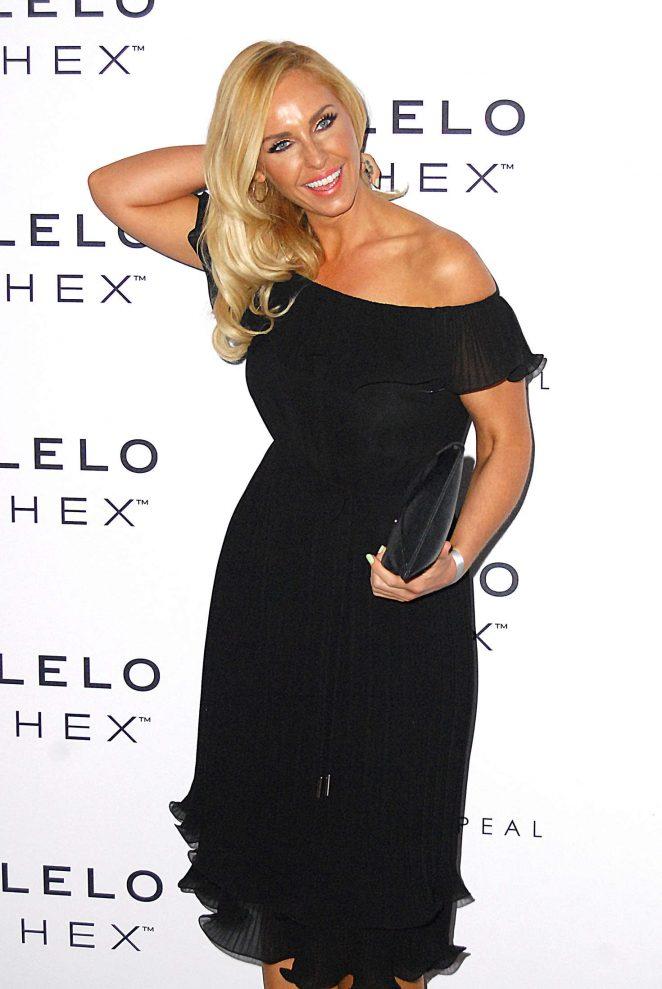 Josie Gibson – UK Lelo Hex VIP Launch Prty in London