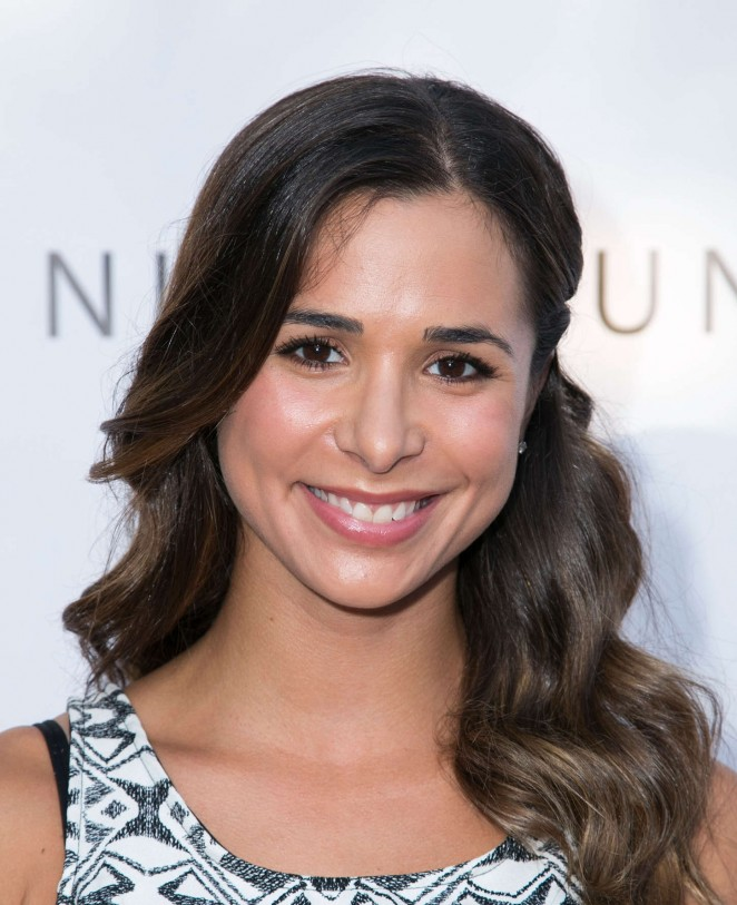 Josie Loren : BOO2bullyings Take A Bite Out Of Bullying Launch -01