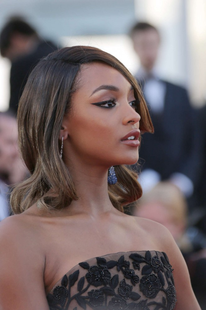 Jourdan Dunn: The Little Prince Premiere -07