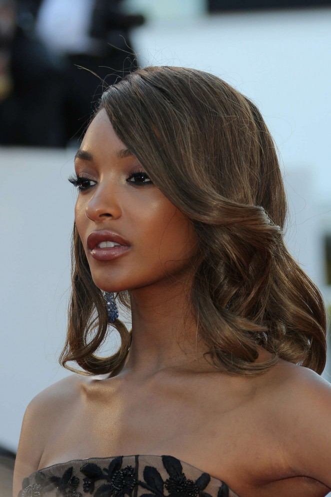 Jourdan Dunn: The Little Prince Premiere -10