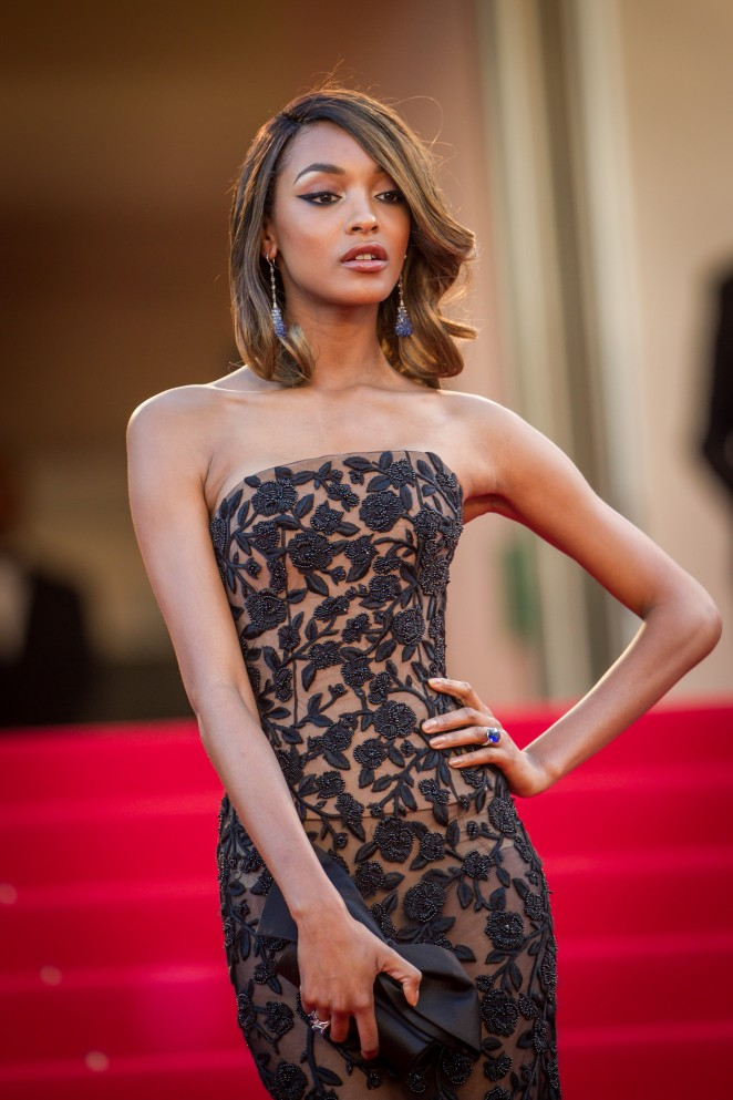 Jourdan Dunn: The Little Prince Premiere -15
