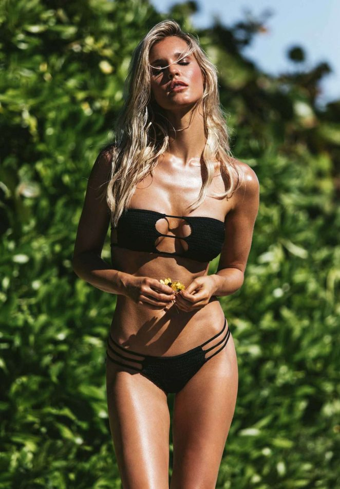 joy corrigan luxe cartel bikini photoshoot 2017  17