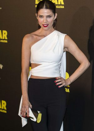 Juana Acosta - 'El Bar' Premiere in Madrid
