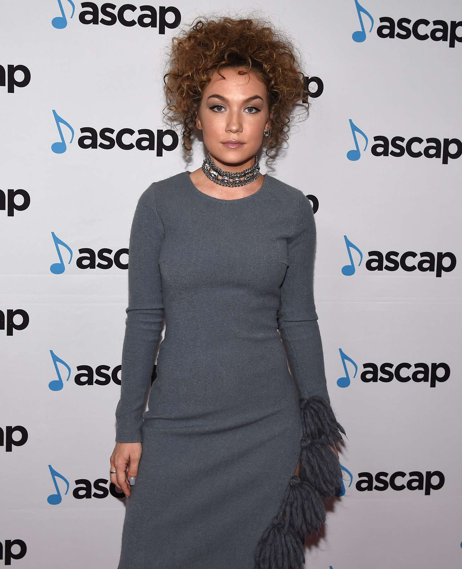 Jude Demorest - 34th Annual ASCAP Pop Music Awards in Los Angeles