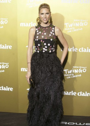 Judit Masco - 2015 Marie Claire Prix de la Moda in Madrid