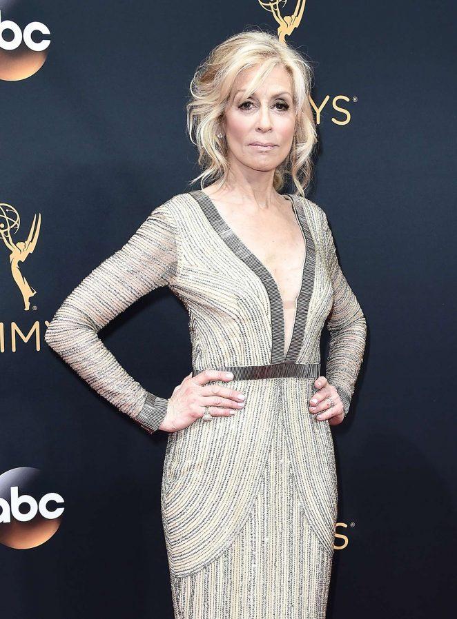 Judith Light - 2016 Emmy Awards in Los Angeles