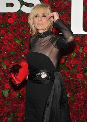 Judith Light - 2016 Tony Awards in New York