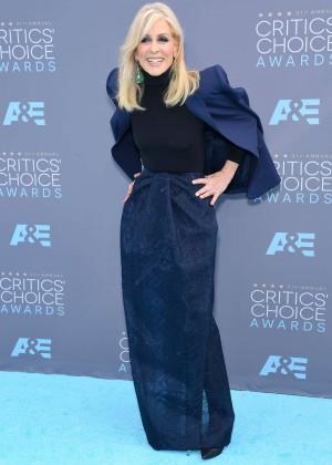 Judith Light - 2016 Critics' Choice Awards in Santa Monica