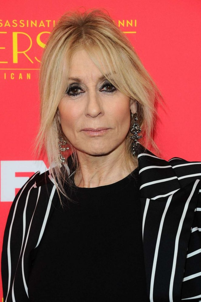 Judith Light – 'The Assassination Of Gianni Versace:American Crime Story' Premiere in Hollywood