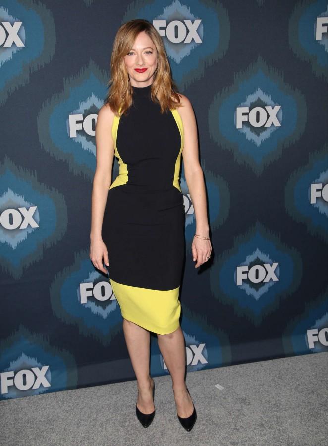 Judy Greer – 2015 Fox All-Star Party in Pasadena