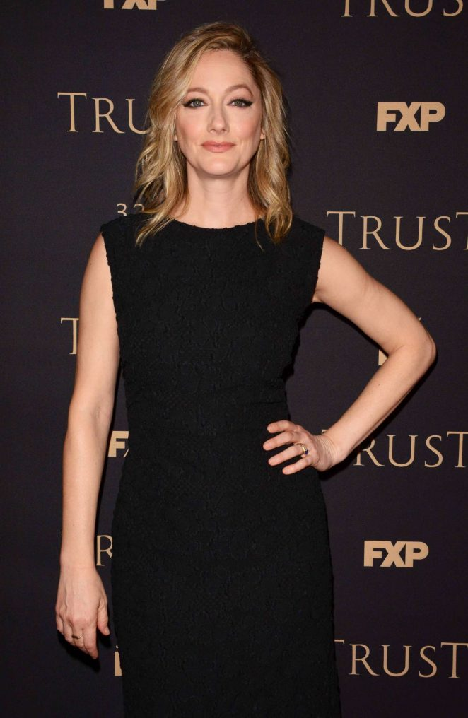 Judy Greer - 2018 FX All-Star Party in New York