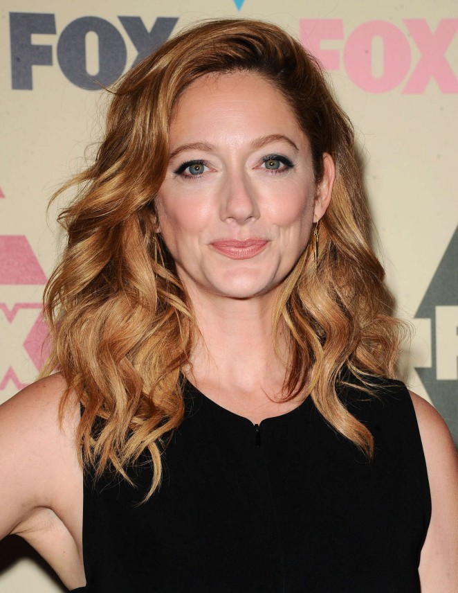 Judy Greer – FOX TCA Summer All Star Party in West Hollywood