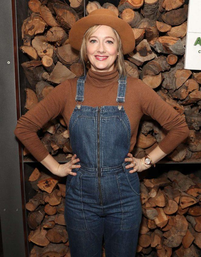 Judy Greer – Variety Studio at 2017 Sundance Presented in Utah