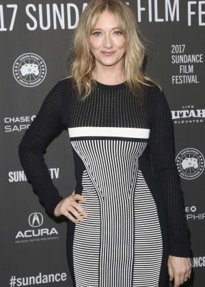 Judy Greer - 'Wilson' Premiere at 2017 Sundance Film Festival in Utah