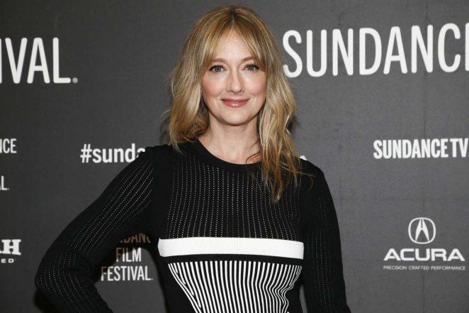 Judy Greer: Wilson Premiere at 2017 Sundance -11
