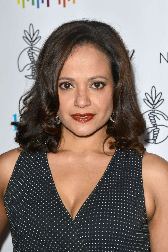Judy Reyes - 31st Annual Imagen Awards in Beverly Hills