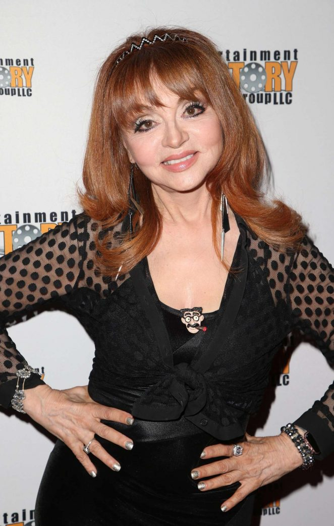 Judy Tenuta - 'Garlic and Gunpowder' Premiere in Los Angeles