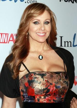 Julia Ann - 2015 AVN Awards in Las Vegas