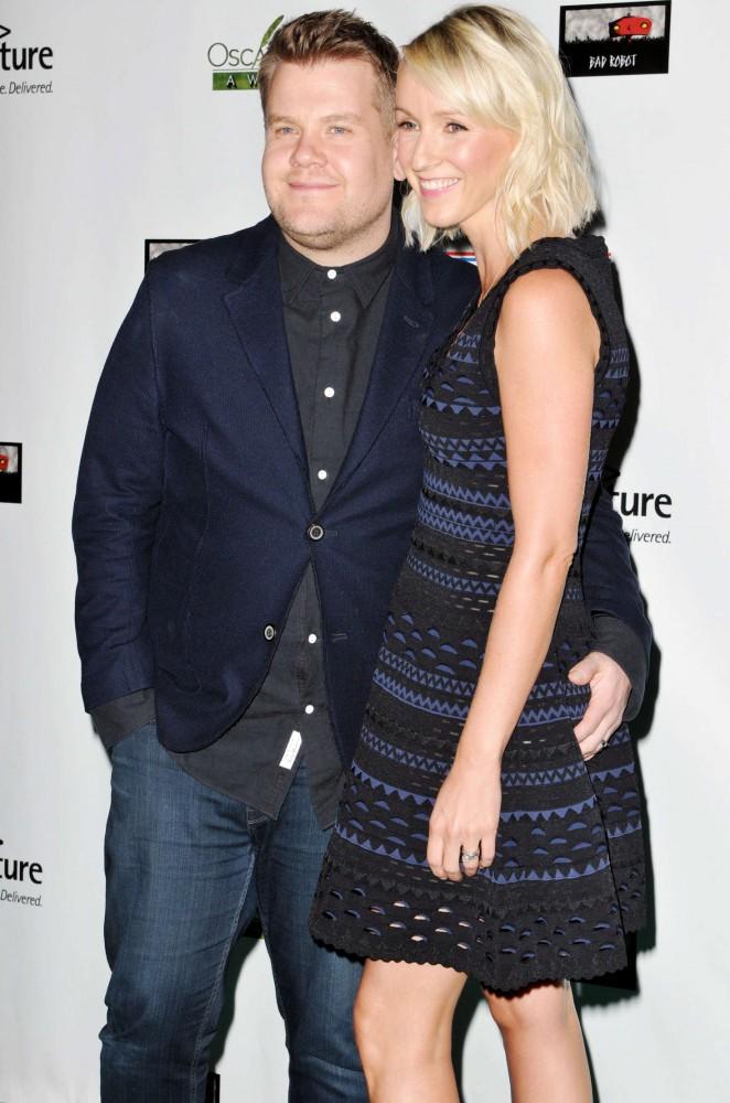 Julia Carey - 2016 Oscar Wilde Awards in LA