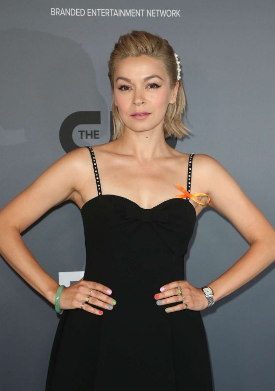 Julia Chan - CW's Summer 2019 TCA Party in Beverly Hills