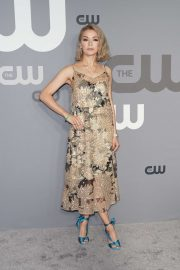 Julia Chan - The CW Network 2019 Upfronts in NYC