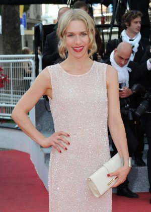 Julia Dietze - 'Loving' Premiere at 2016 Cannes Film Festival