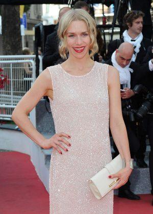 Julia Dietze - 'Loving' Premiere at 2016 Cannes Film Festival