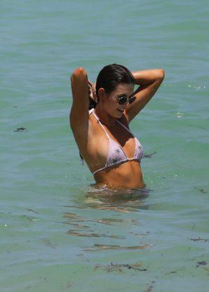 Julia Friedman in Bikini 2016 -06