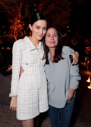 Julia Goldani Telles - 'SHOWTIME Gives Thanks' Holiday Event in LA