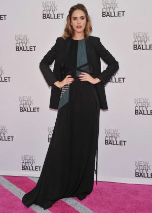 Julia Lewis - New York City Ballet 2016 Fall Gala in New York