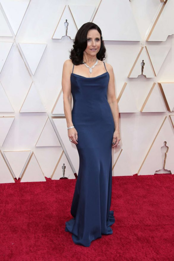 Julia Louis-Dreyfus - 2020 Oscars in Los Angeles