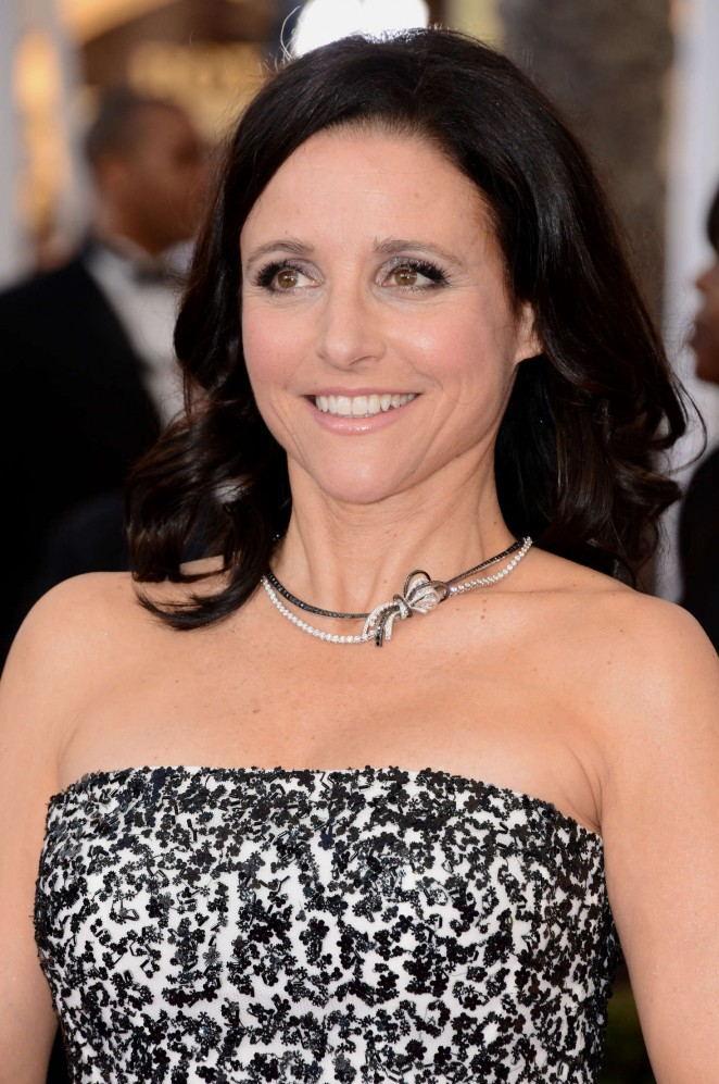 Julia Louis Dreyfus – 22nd Annual Screen Actors Guild Awards in Los Angeles