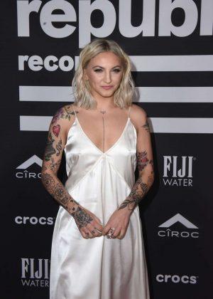 Julia Michaels - Republic Grammys After Party in LA