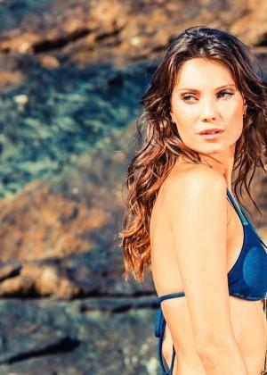 Julia Pereira: Lybethras Bikini 2015 -02