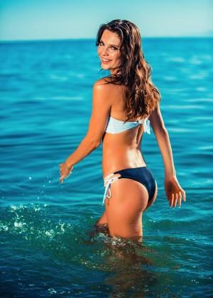 Julia Pereira: Lybethras Bikini 2015 -07