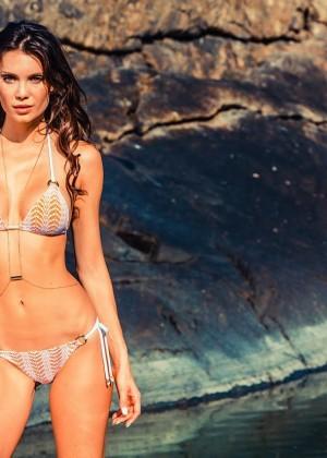 Julia Pereira: Lybethras Bikini 2015 -11