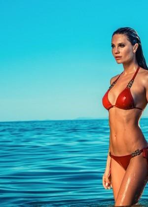 Julia Pereira: Lybethras Bikini 2015 -14