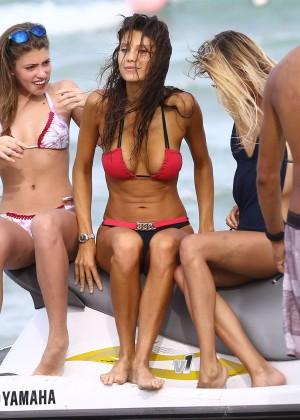 Julia Pereira Hot in Bikini -15