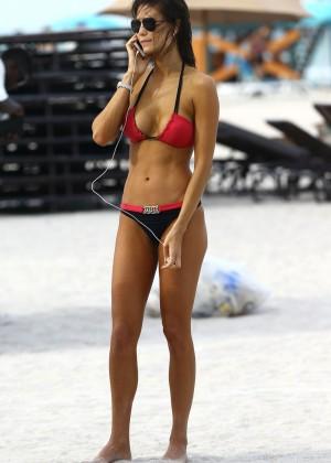 Julia Pereira Hot in Bikini -16