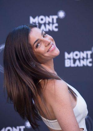 Julia Restoin Roitfeld – Montblanc Dinner in Cannes