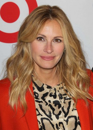 Julia Roberts - 2015 GLSEN Respect Awards in Beverly Hills