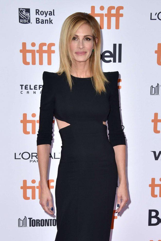 Julia Roberts - 'Ben is Back' Premiere - 2018 Toronto International Film Festival