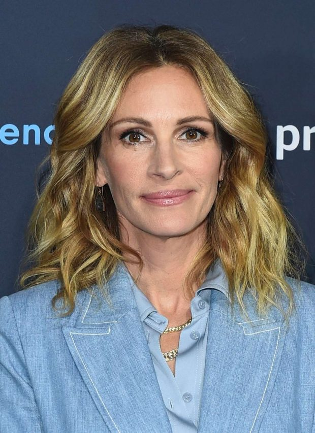 Julia Roberts - Homecoming FYC Event in Los Angeles