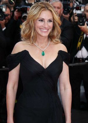 Julia Roberts - 'Money Monster' Premiere at 2016 Cannes Film Festival