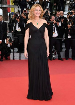 Julia Roberts: Money Monster Premiere at 2016 Cannes Film Festival -02