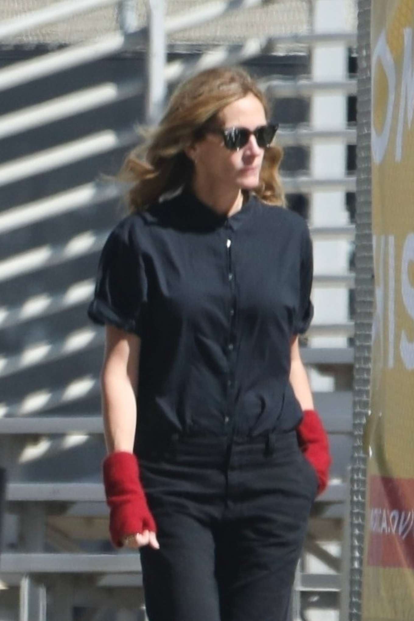 Julia Roberts 2019 : Julia Roberts – Out at skate park in Malibu-15