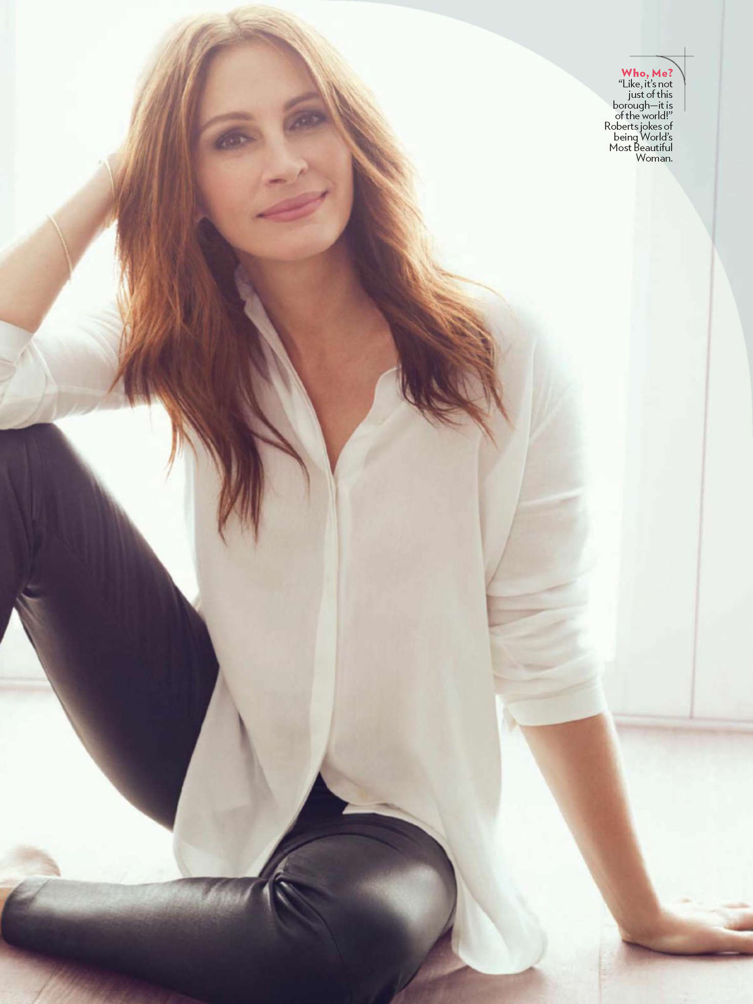 women style hair magazine may 2017 4157 | Julia Roberts: People Magazine 2017 04