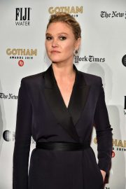 Julia Stiles - 2019 IFP Gotham Awards in NYC