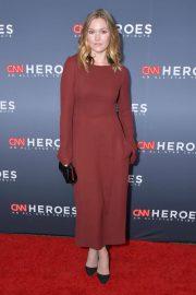Julia Stiles - CNN Heroes 2019 in NYC