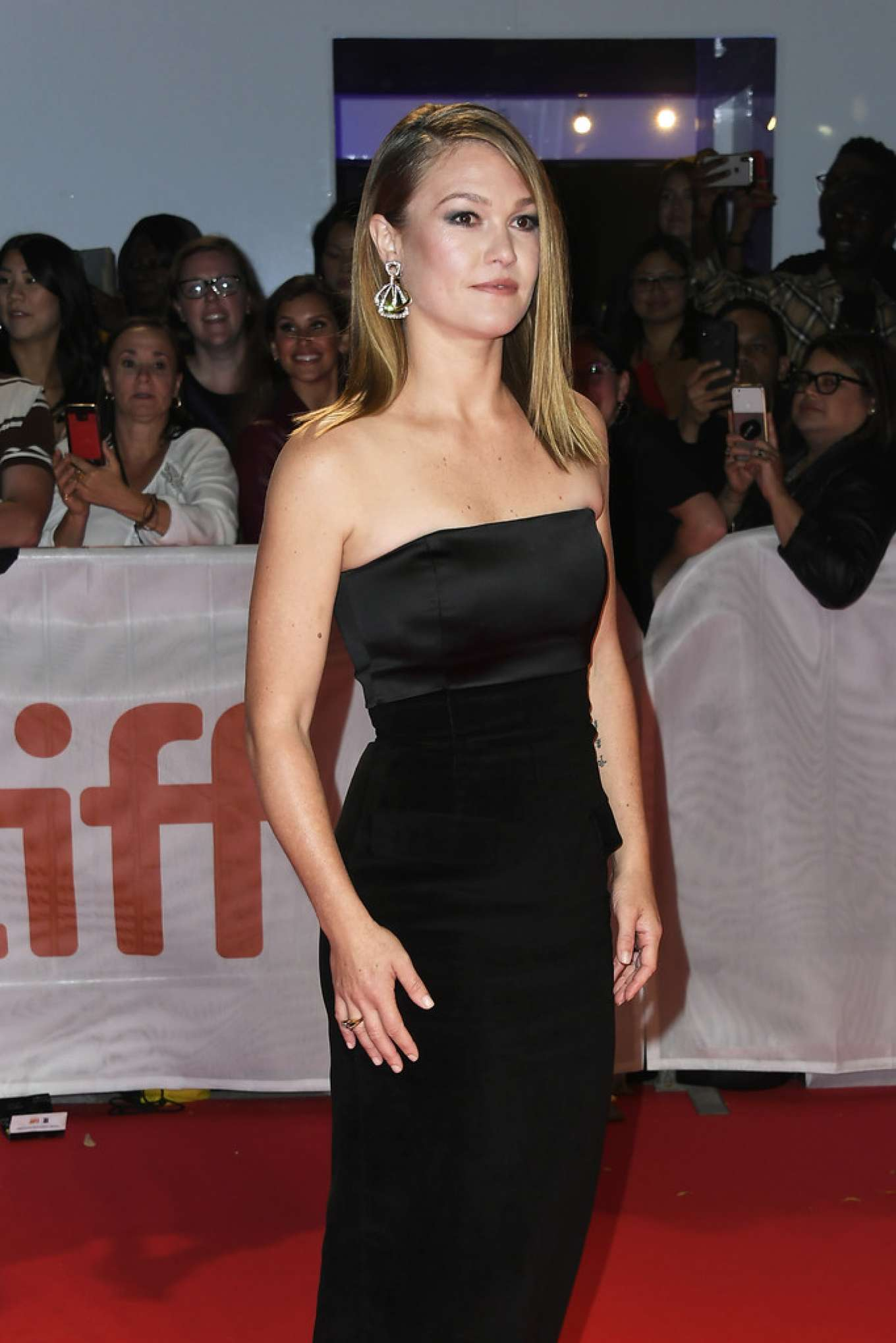 Julia Stiles - 'Hustlers' premiere at the - TIFF 2019
